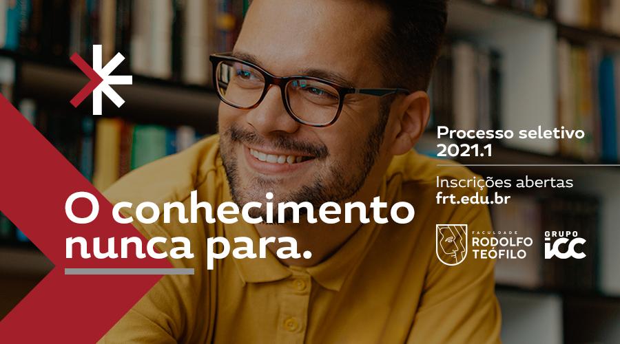 Faculdade Rodolfo Teófilo